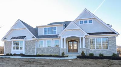 Deerfield Twp. Single Family Home For Sale: 9852 Kensington Lane