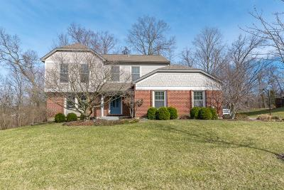 West Chester Single Family Home For Sale: 6910 Rushwood Court