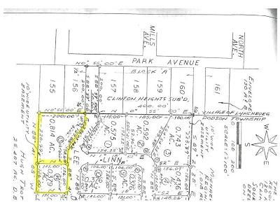 Adams County, Brown County, Clinton County, Highland County Residential Lots & Land For Sale: 1 Lee Drive