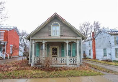 Single Family Home For Sale: 304 E Main Street