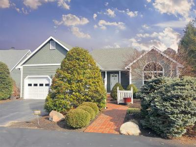 Hamilton County Single Family Home For Sale: 6 Mariners Cove