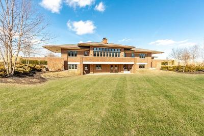 Hamilton County, Butler County, Warren County, Clermont County Single Family Home For Sale: 5488 Brown Road