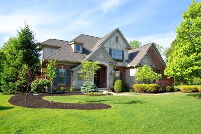 Deerfield Twp. Single Family Home For Sale: 6601 Berkley Court