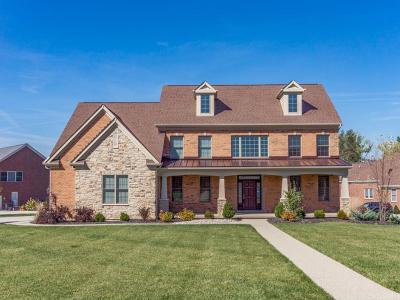 Anderson Twp Single Family Home For Sale: 2021 Fox Brook Place