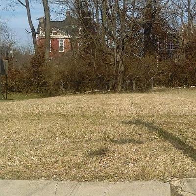 Cincinnati Residential Lots & Land For Sale: 1364 Burdette Avenue