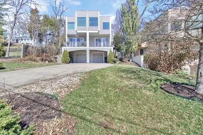 Cincinnati Single Family Home For Sale: 3030 Golden Avenue