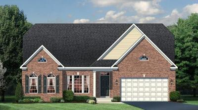 Clermont County Single Family Home For Sale: 1432 Pine Bluffs Way