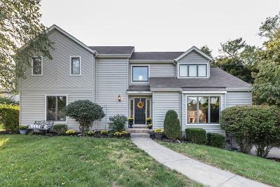 Anderson Twp Single Family Home For Sale: 7284 Treeridge Drive