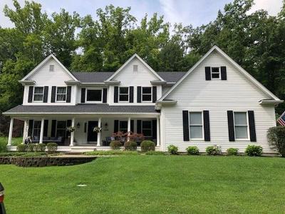 Hamilton County Single Family Home For Sale: 9525 E Kemper Road
