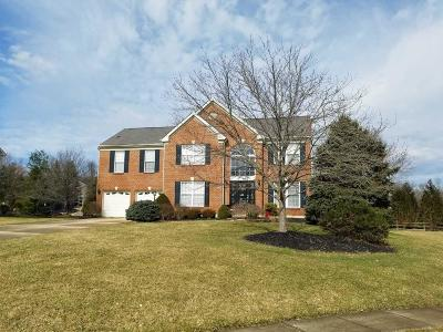 Warren County Single Family Home For Sale: 3485 Wrenwood Court
