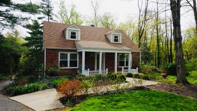 Anderson Twp Single Family Home For Sale: 1140 Eversole Road