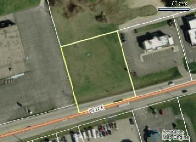 Adams County, Brown County, Clinton County, Highland County Residential Lots & Land For Sale: Rombach Avenue