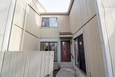 Blue Ash Condo/Townhouse For Sale: 9841 Timbers Drive