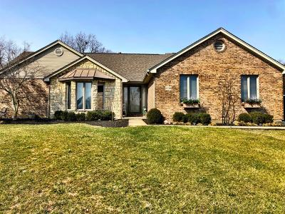 Single Family Home For Sale: 4739 Greenwald Court