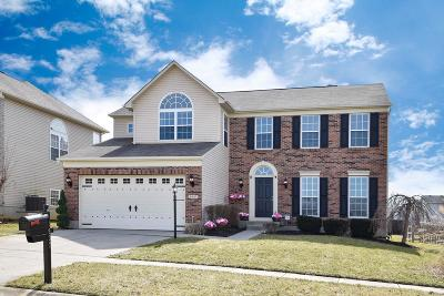 Fairfield Twp Single Family Home For Sale: 2937 Cypress Hill Drive