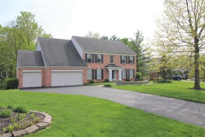 Clermont County Single Family Home For Sale: 1105 Springridge Court