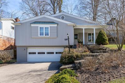 Hamilton County Single Family Home For Sale: 6 Rennel Drive