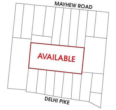 Delhi Twp Residential Lots & Land For Sale: Delhi Pike