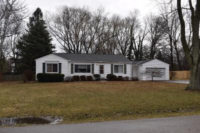 Miami Twp Single Family Home For Sale: 5630 Day Drive