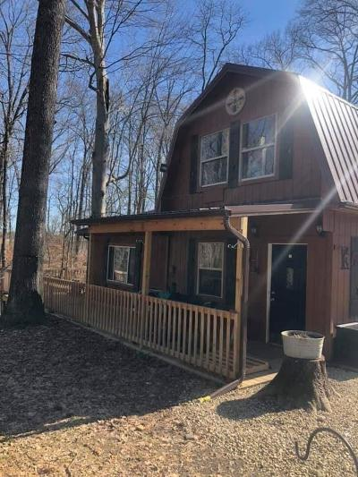 Adams County Single Family Home For Sale: 1858 Parker Ridge Road