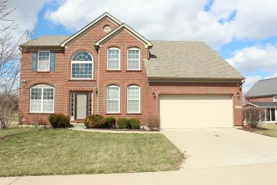Fairfield Single Family Home For Sale: 3232 Mack Road