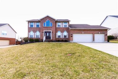 Liberty Twp Single Family Home For Sale: 5569 Selu Drive