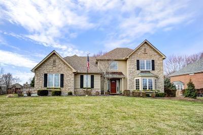 Clermont County Single Family Home For Sale: 6571 Pinehurst Lane