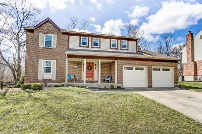 Anderson Twp Single Family Home For Sale: 2291 Bretton Drive