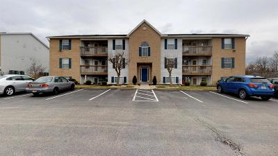 Lebanon OH Condo/Townhouse For Sale: $98,500