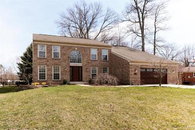 Clermont County Single Family Home For Sale: 5908 Milburne Avenue
