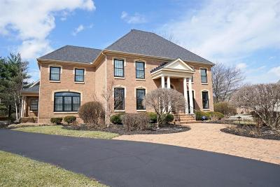 Butler County Single Family Home For Sale: 7242 Clubhouse Court
