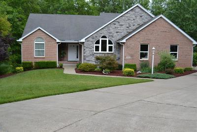 Single Family Home For Sale: 755 Evergreen Place