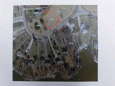 Adams County, Brown County, Clinton County, Highland County Residential Lots & Land For Sale: 848 Wagon Wheel Circle