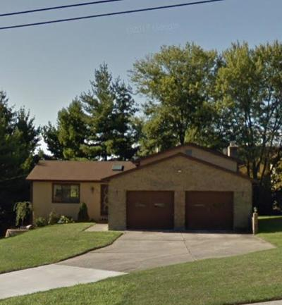 Fairfield Twp Single Family Home For Sale: 1623 Hunter Drive