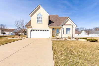 Oxford Single Family Home For Sale: 30 Harvest Court