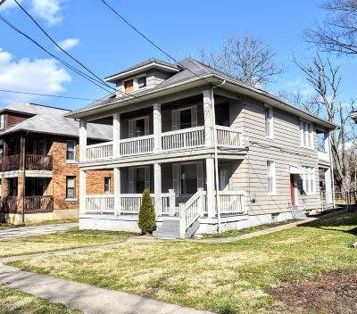 Anderson Twp Multi Family Home For Sale: 1418 Beacon Street