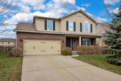 West Chester Single Family Home For Sale: 8339 South Port Drive