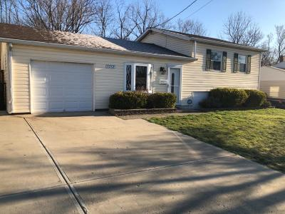 Colerain Twp Single Family Home For Sale: 3252 Deshler Drive