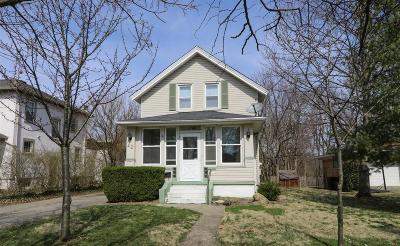 Wyoming Single Family Home For Sale: 42 Chestnut Avenue