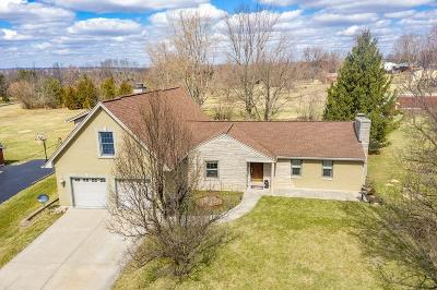 Warren County Single Family Home For Sale: 4100 Beal