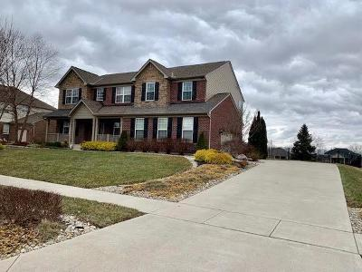 Liberty Twp Single Family Home For Sale: 5269 Aspen Valley Drive