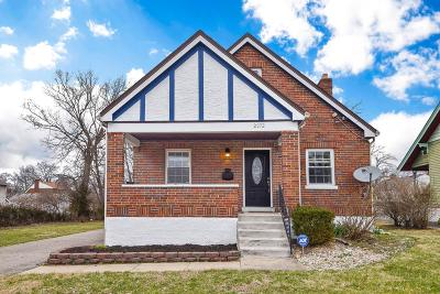 Cincinnati Single Family Home For Sale: 2372 Langdon Farm Road