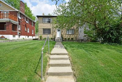 Cincinnati Multi Family Home For Sale: 6408 Kennedy Avenue