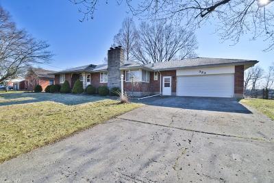 Warren County Single Family Home For Sale: 323 Summit Street