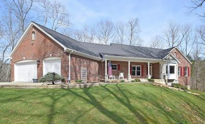 Clermont County Single Family Home For Sale: 3358 Michelles Whisper
