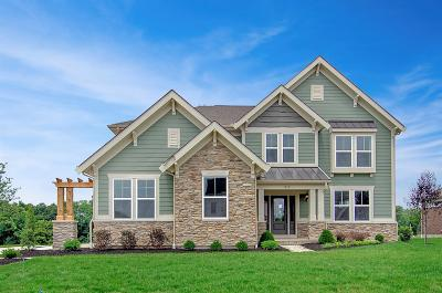 Clermont County Single Family Home For Sale: 1010 Prestwick Place