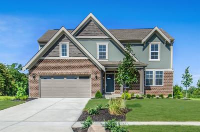 Clermont County Single Family Home For Sale: 3877 Kippling Crossing
