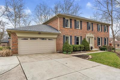 Symmes Twp Single Family Home For Sale: 9426 Bridgewood Court