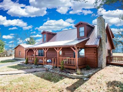 Oxford Single Family Home For Sale: 5595 Stillwell Beckett Road