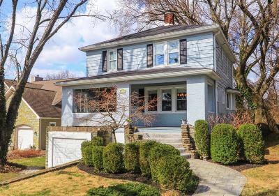 Hamilton County Single Family Home For Sale: 3222 Nash Avenue